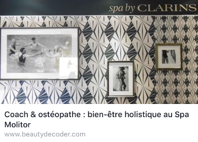 Osteopathie, wellness, holistique